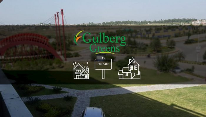 Gulberg Greens Farmhouse for Sale in Islamabad