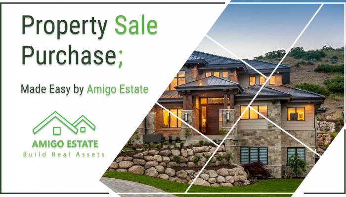 Property Sale Purchase