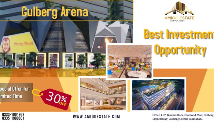 shops for sale in Islamabad